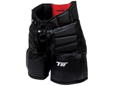 Hokejové nohavice Sher-Wood T90 BLK Junior