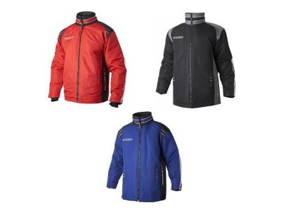 Bunda Sher-Wood Heat Jacket