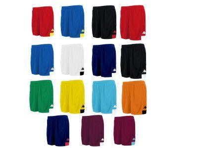 Futbalové šortky Kappa PAGGO