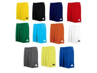 Futbalové šortky KAPPA VARESO