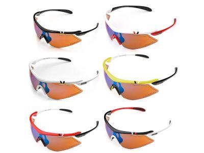 Cyklistické okuliare BRIKO ENDURE PRO TEAM 2 LNS-PM3P1