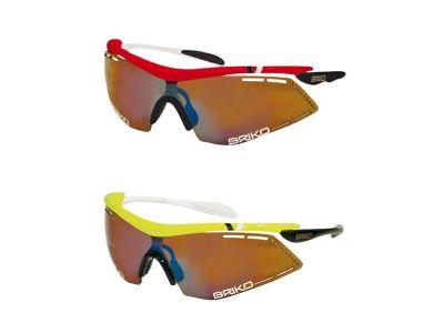 Cyklistické okuliare BRIKO ENDURE PRO TEAM