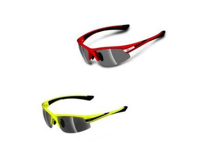 Cyklistické okuliare BRIKO DARWIN 2 LENSES SG3P1