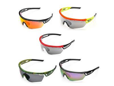 Cyklistické okuliare BRIKO CYCLOPE 2 LENSES