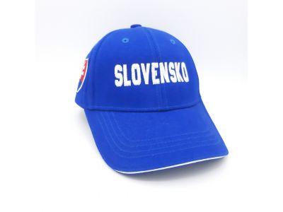Šiltovka KAPPA WANY 084 SLOVENSKO