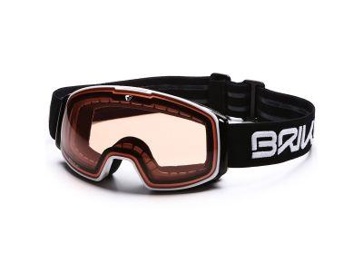Lyžiarske okuliare BRIKO NYIRA FREE FIGH FISI F04-P1