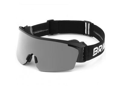 Lyžiarske okuliare BRIKO MOVE UP 917-SM3P1