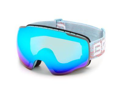 Lyžiarske okuliare BRIKO KABA 8.9 2 LENSES 997-BM3P1