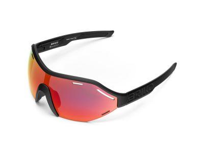 Cyklistické okuliare BRIKO SIRIO 2 LENSES A1S