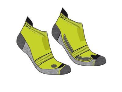 Ponožky KAPPA FLESH 900