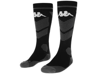 Lyžiarske ponožky KAPPA 4CENTO 400 KOMBAT SOSKI A00