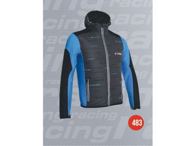 Lyžiarska bunda EXTREME RACING XTR 9000 lim.ed. UNI 483 BLUE