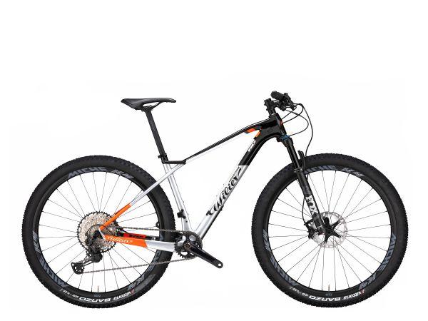 Horský bicykel WILIER 110X XT 1X12 966 KASH