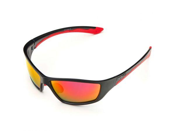 Cyklistické okuliare BRIKO ACTION-RM3