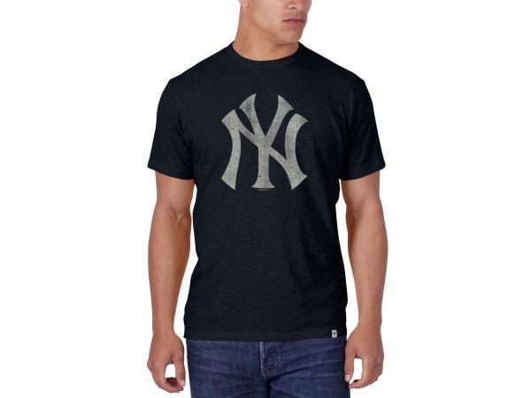 Tričko '47 SCRUM New York Yankees NV