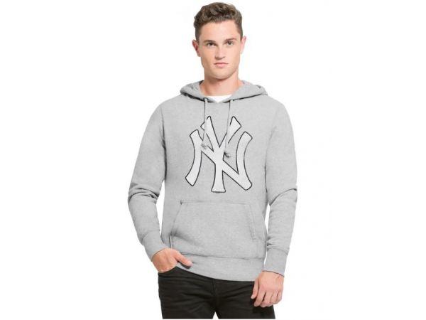 Mikina '47 HEADLINE NY Yankees GY