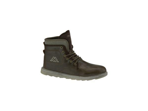 Zimné topánky KAPPA CITY 5043
