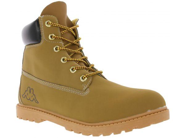 Zimné topánky KAPPA KOMBO MID 4150