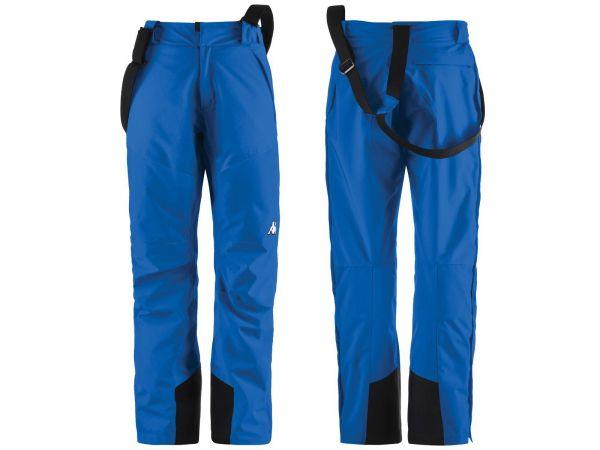 Lyžiarske nohavice KAPPA6CENTO TEAM 622 PANT 012