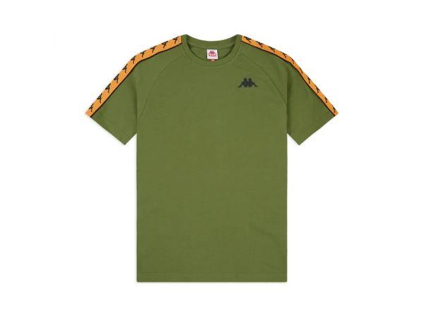 Tričko KAPPA 222 BANDA COEN SLIM A95