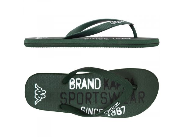 Flip-flop KAPPA LOGO MANTIS 903