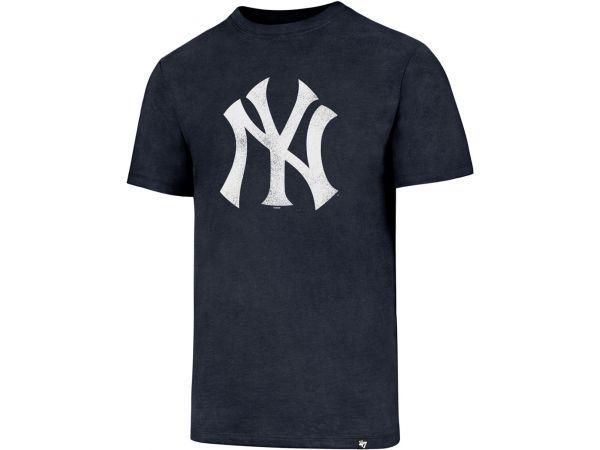 Tričko '47 CLUB New York Yankees NV