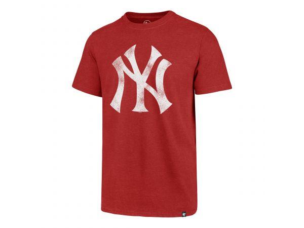 Tričko '47 CLUB New York Yankees RD