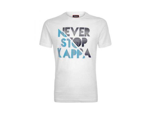 Tričko KAPPA LOGO BABER 001