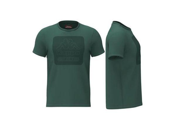 Tričko KAPPA LOGO BARTEL XE7
