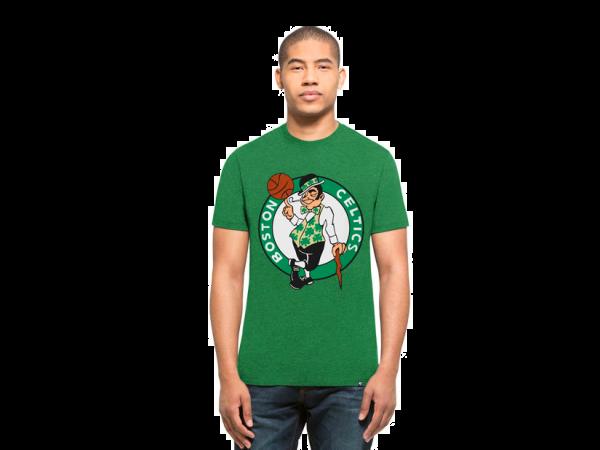 Tričko '47 CLUB Boston Celtics GRN