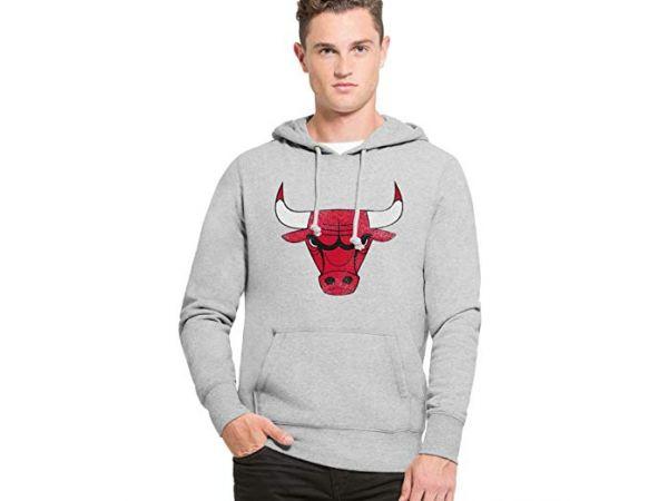 Mikina '47 HEADLINE Chicago Bulls GY