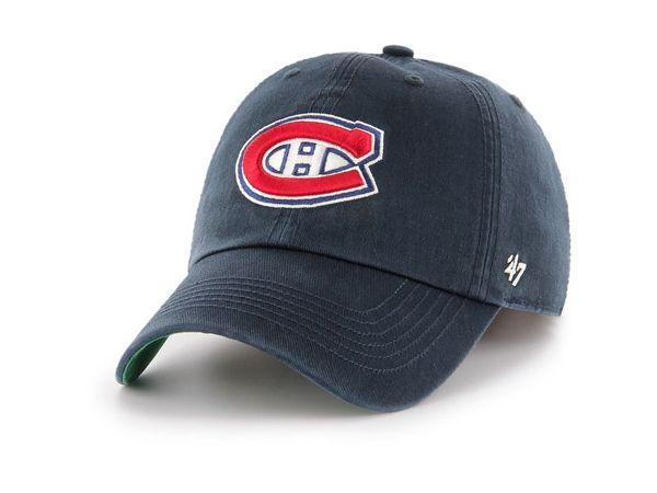 Šiltovka '47 FRANCHISE Montreal Canadiens NYA