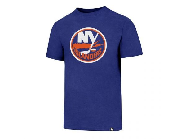 Tričko '47 CLUB New York Islanders RY
