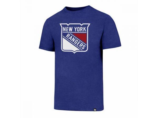 Tričko '47 CLUB New York Rangers RY
