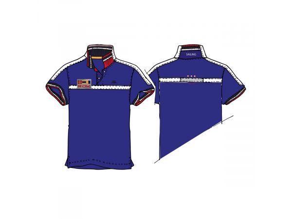 Polo tričko Robe di Kappa ARJXN 903