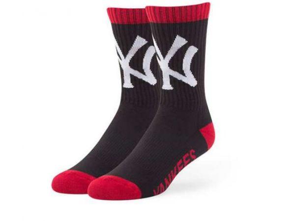 Ponožky '47 Sock New York Yankees BKA