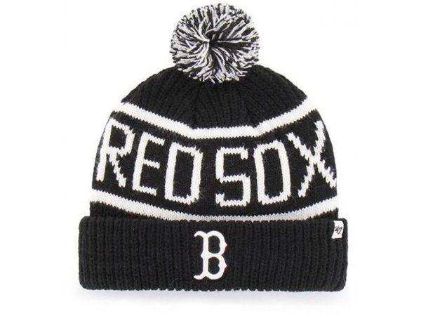 Čiapka '47 CALGARY Boston Red Sox BK