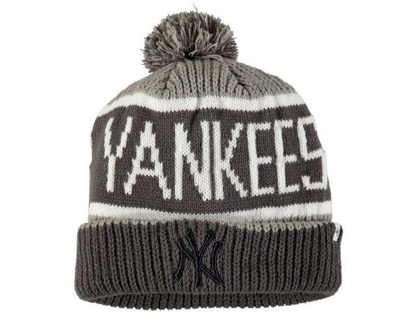 Čiapka '47 CALGARY NY Yankees GYD