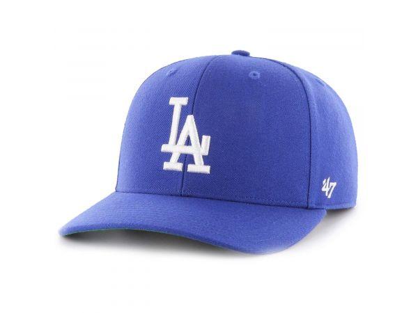 Šiltovka '47 COLD ZONE MVP LA Dodgers RYA