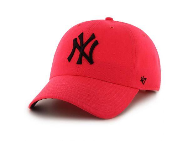 Šiltovka '47 CLEAN UP New York Yankees NP