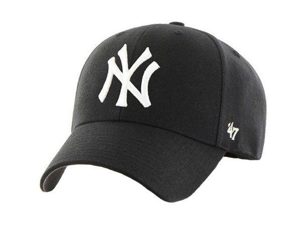 Šiltovka '47 MVP New York Yankees BK YTH