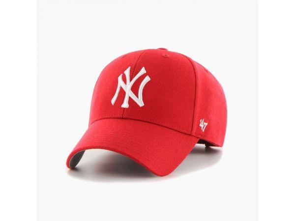 Šiltovka '47 MVP NY Yankees RD