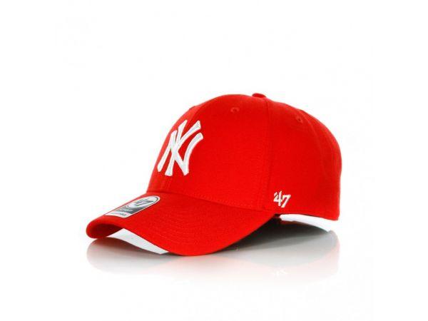 Šiltovka '47 MVP NY Yankees TR