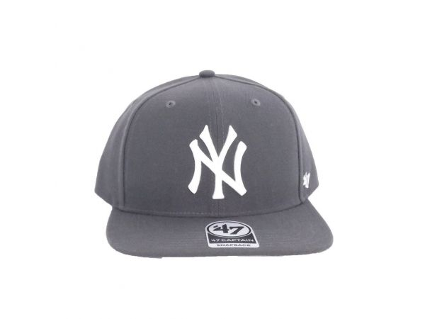Šiltovka '47 NO SHOT New York Yankees CCA