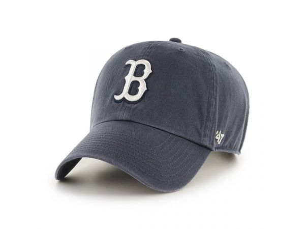Šiltovka '47 CLEAN UP Boston Red Sox VN