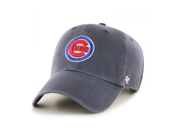 Šiltovka '47 CLEAN UP Chicago Cubs VN