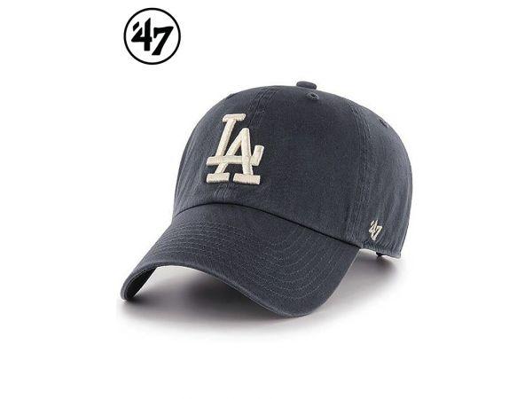 Šiltovka '47 CLEAN UP Los Angeles Dodgers VN