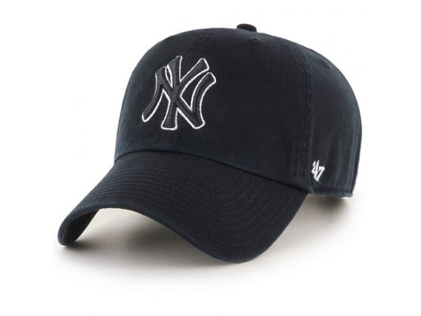Šiltovka '47 CLEAN UP New York Yankees BKA