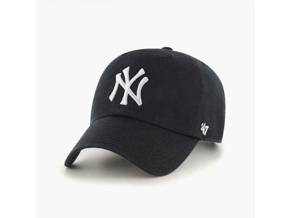 Šiltovka '47 CLEAN UP New York Yankees BKD