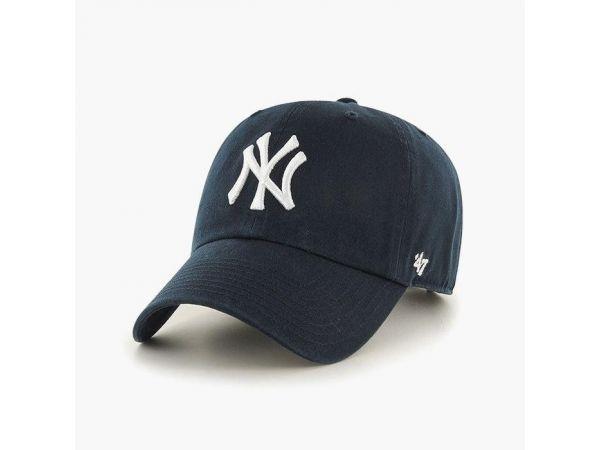 Šiltovka '47 CLEAN UP New York Yankees HM